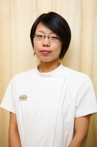 鍼灸師 島田の写真